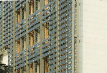 Istituto Atesino di Sviluppo / Renzo Piano Building Workshop