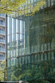 Sendai Mediatheque / Toyo Ito