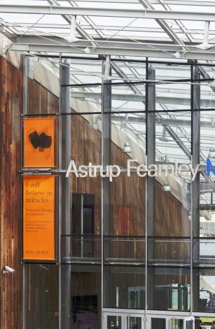 Astrup Fearnley Museum / Renzo Piano