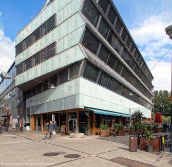 Bellona Headquarters, Oslo / LPO Arkitekter As