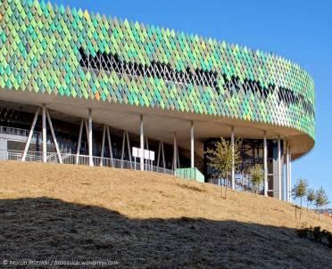 Bilbao Arena / ACXT