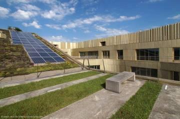 Basque Culinary Center / VAUMM architecture& urbanism